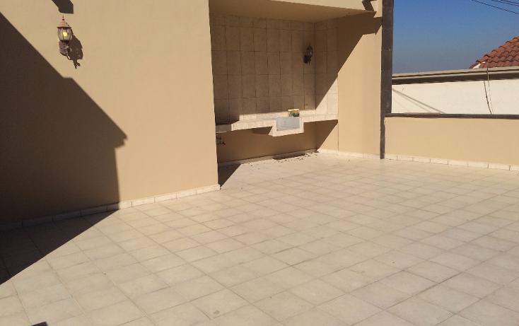 Foto de casa en renta en  , residencial chipinque 1 sector, san pedro garza garcía, nuevo león, 1562852 No. 19