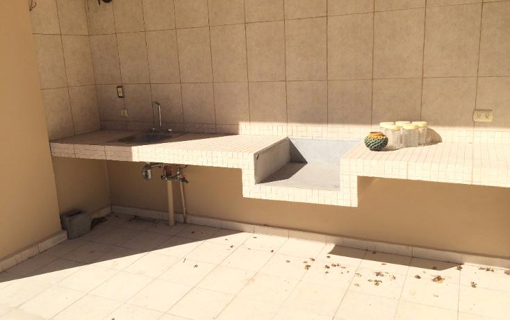 Foto de casa en renta en  , residencial chipinque 1 sector, san pedro garza garcía, nuevo león, 1562852 No. 20