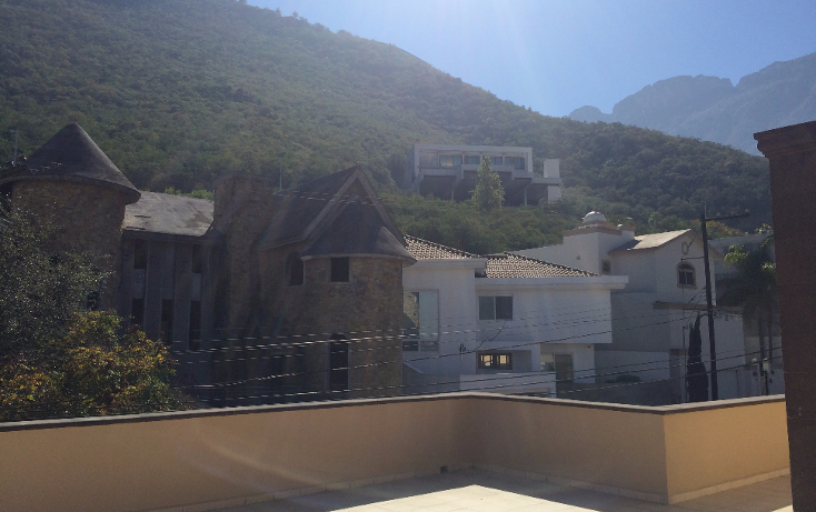 Foto de casa en renta en  , residencial chipinque 1 sector, san pedro garza garcía, nuevo león, 1562852 No. 21