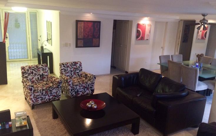 Foto de casa en venta en  , residencial chipinque 1 sector, san pedro garza garc?a, nuevo le?n, 1667074 No. 03