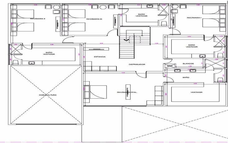Foto de casa en venta en  , residencial chipinque 1 sector, san pedro garza garcía, nuevo león, 1757822 No. 04
