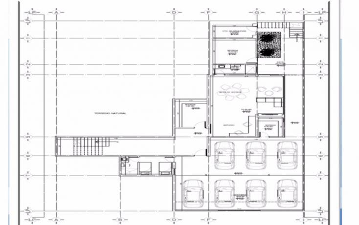 Foto de casa en venta en, residencial chipinque 1 sector, san pedro garza garcía, nuevo león, 1757822 no 06