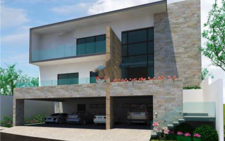 Foto de casa en venta en, residencial chipinque 1 sector, san pedro garza garcía, nuevo león, 1820524 no 01