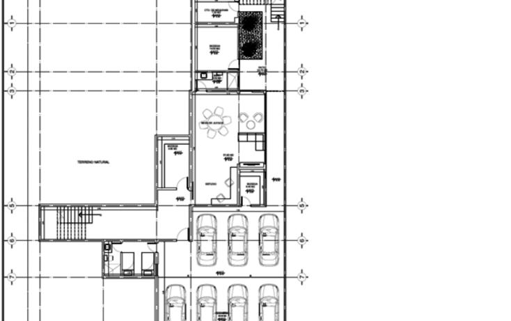 Foto de casa en venta en  , residencial chipinque 1 sector, san pedro garza garcía, nuevo león, 1853014 No. 04