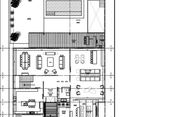 Foto de casa en venta en  , residencial chipinque 1 sector, san pedro garza garcía, nuevo león, 1853014 No. 05