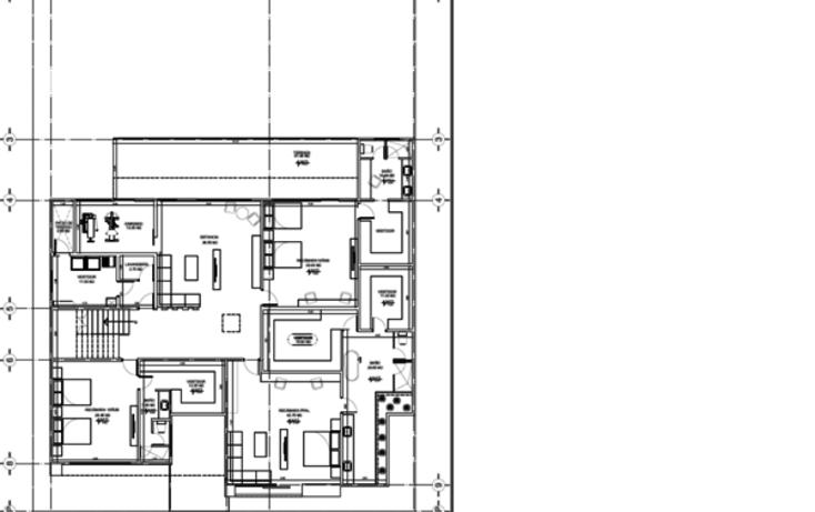 Foto de casa en venta en  , residencial chipinque 1 sector, san pedro garza garcía, nuevo león, 1853014 No. 06