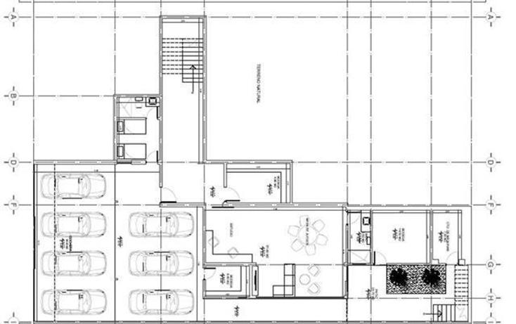 Foto de casa en venta en  , residencial chipinque 1 sector, san pedro garza garcía, nuevo león, 1853154 No. 02