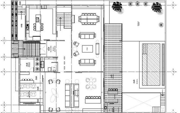Foto de casa en venta en  , residencial chipinque 1 sector, san pedro garza garcía, nuevo león, 1853154 No. 03