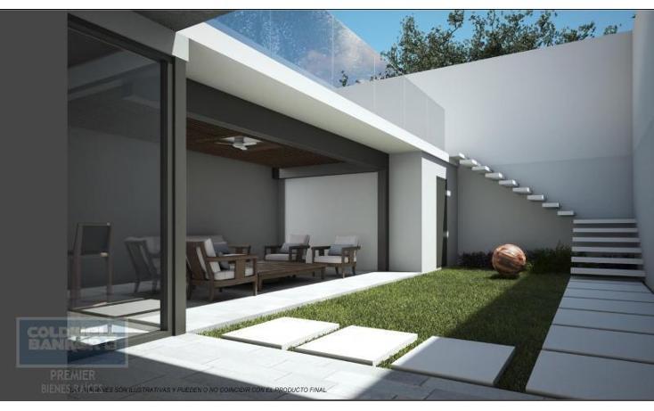 Foto de casa en venta en  , residencial chipinque 1 sector, san pedro garza garcía, nuevo león, 2395874 No. 06