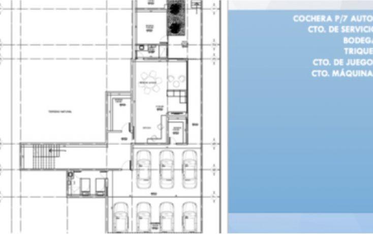 Foto de casa en venta en, residencial chipinque 1 sector, san pedro garza garcía, nuevo león, 938075 no 02
