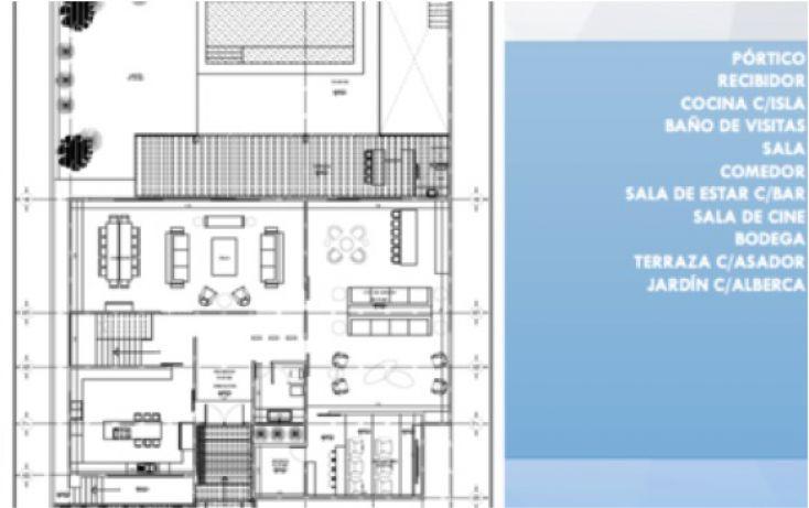 Foto de casa en venta en, residencial chipinque 1 sector, san pedro garza garcía, nuevo león, 938075 no 03