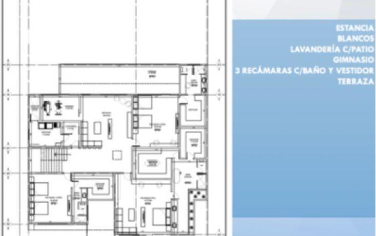Foto de casa en venta en, residencial chipinque 1 sector, san pedro garza garcía, nuevo león, 938075 no 04