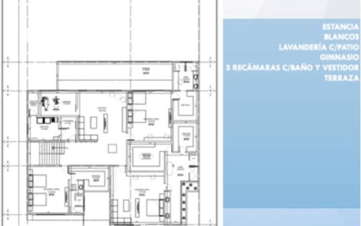 Foto de casa en venta en  , residencial chipinque 1 sector, san pedro garza garcía, nuevo león, 938075 No. 04
