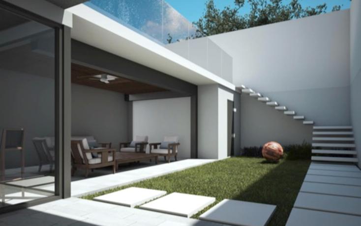 Foto de casa en venta en  , residencial chipinque 1 sector, san pedro garza garcía, nuevo león, 938075 No. 06