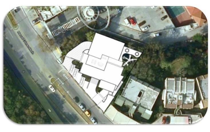 Foto de departamento en venta en  , residencial chipinque 2 sector, san pedro garza garcía, nuevo león, 1068593 No. 04