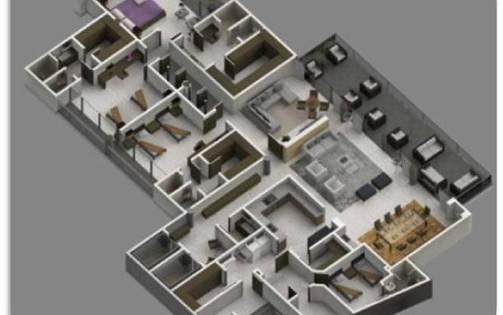 Foto de departamento en venta en  , residencial chipinque 2 sector, san pedro garza garcía, nuevo león, 1068593 No. 14