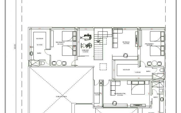 Foto de casa en venta en, residencial chipinque 3 sector, san pedro garza garcía, nuevo león, 1333631 no 01