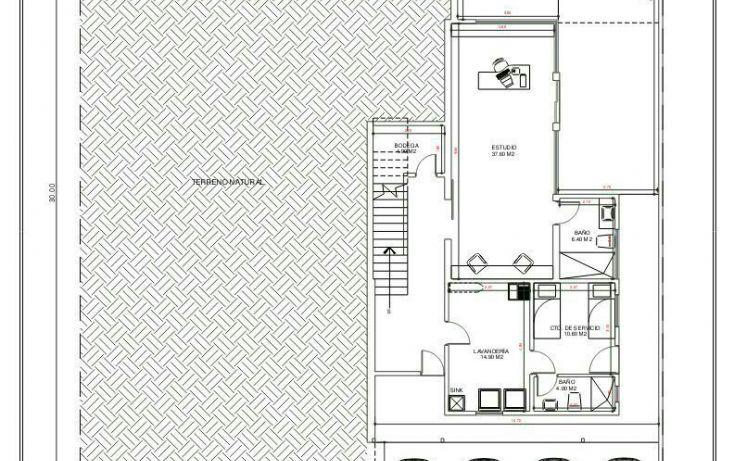 Foto de casa en venta en, residencial chipinque 3 sector, san pedro garza garcía, nuevo león, 1333631 no 02