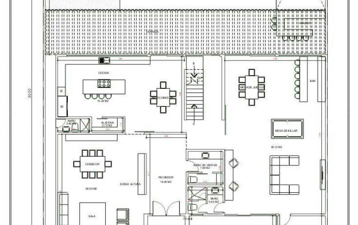 Foto de casa en venta en, residencial chipinque 3 sector, san pedro garza garcía, nuevo león, 1333631 no 03