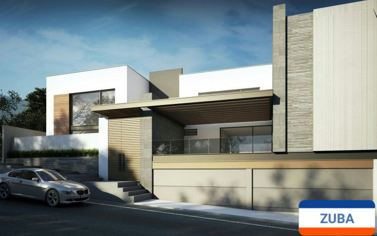 Foto de casa en venta en, residencial chipinque 3 sector, san pedro garza garcía, nuevo león, 1333631 no 04