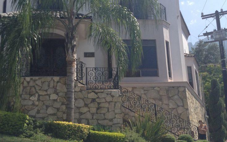Foto de casa en renta en, residencial chipinque 3 sector, san pedro garza garcía, nuevo león, 1442905 no 04