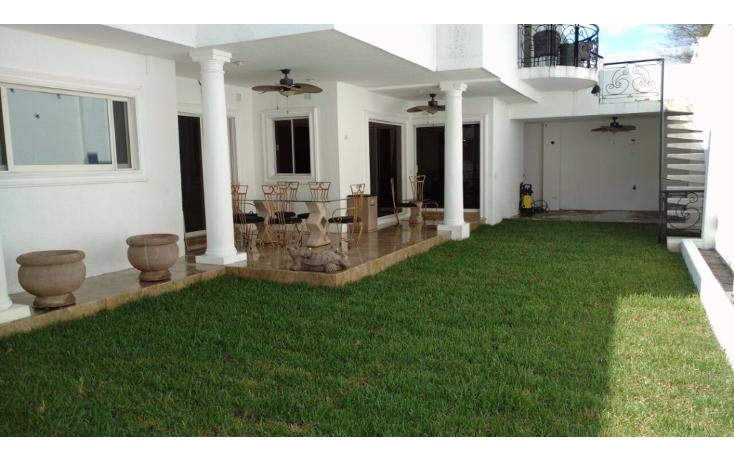 Foto de casa en venta en  , residencial chipinque 3 sector, san pedro garza garc?a, nuevo le?n, 2038994 No. 07