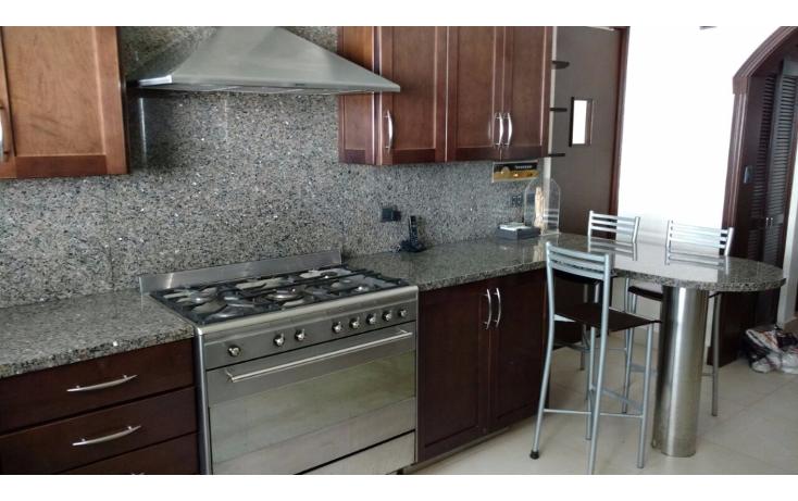 Foto de casa en venta en  , residencial chipinque 3 sector, san pedro garza garc?a, nuevo le?n, 2038994 No. 15