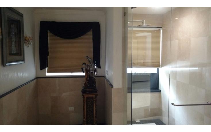 Foto de casa en venta en  , residencial chipinque 3 sector, san pedro garza garc?a, nuevo le?n, 2038994 No. 18