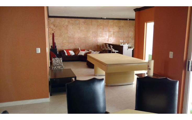 Foto de casa en venta en  , residencial chipinque 3 sector, san pedro garza garc?a, nuevo le?n, 2038994 No. 21
