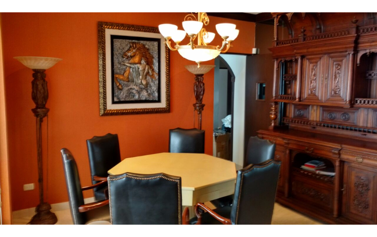 Foto de casa en venta en  , residencial chipinque 3 sector, san pedro garza garc?a, nuevo le?n, 2038994 No. 22