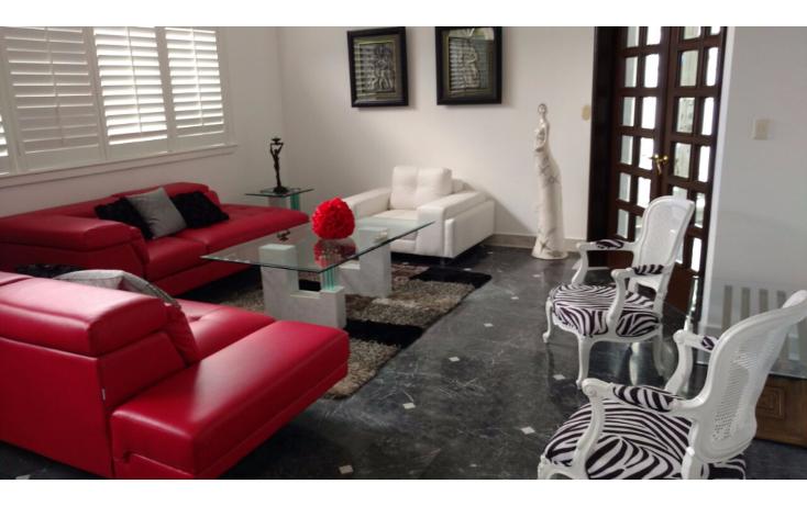 Foto de casa en venta en  , residencial chipinque 3 sector, san pedro garza garc?a, nuevo le?n, 2038994 No. 23