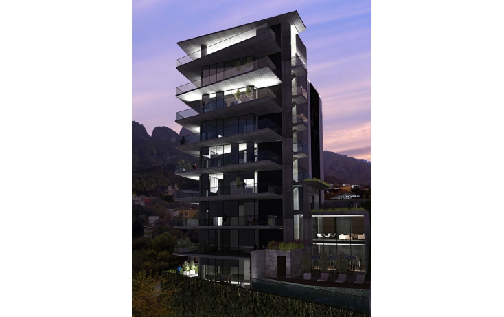 Foto de departamento en venta en, residencial chipinque 3 sector, san pedro garza garcía, nuevo león, 568742 no 04