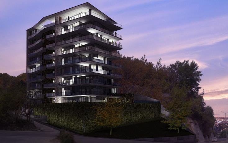 Foto de casa en venta en, residencial chipinque 3 sector, san pedro garza garcía, nuevo león, 568743 no 04
