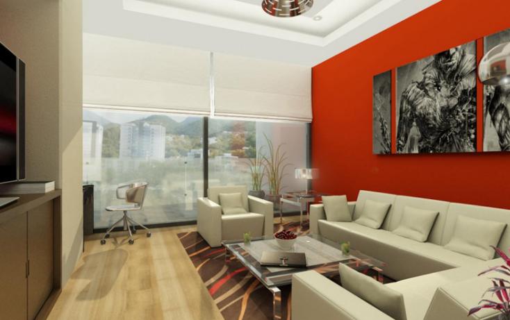 Foto de casa en venta en, residencial chipinque 3 sector, san pedro garza garcía, nuevo león, 568743 no 12