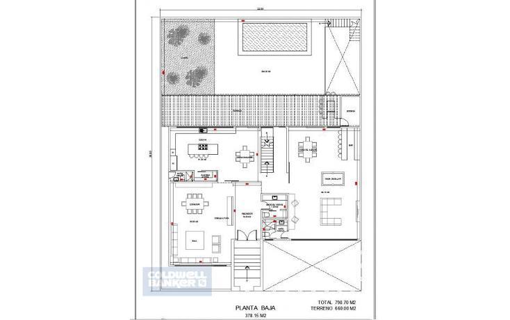 Foto de casa en venta en residencial chipinque , residencial chipinque 1 sector, san pedro garza garcía, nuevo león, 2385085 No. 03