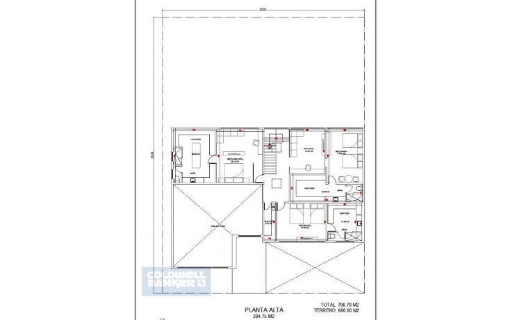 Foto de casa en venta en residencial chipinque , residencial chipinque 1 sector, san pedro garza garcía, nuevo león, 2385085 No. 04