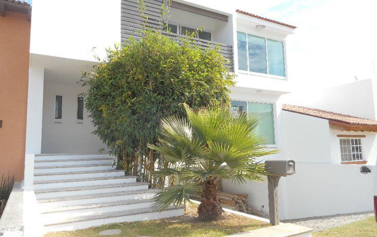 Foto de casa en venta en, residencial claustros del río, san juan del río, querétaro, 1501915 no 13