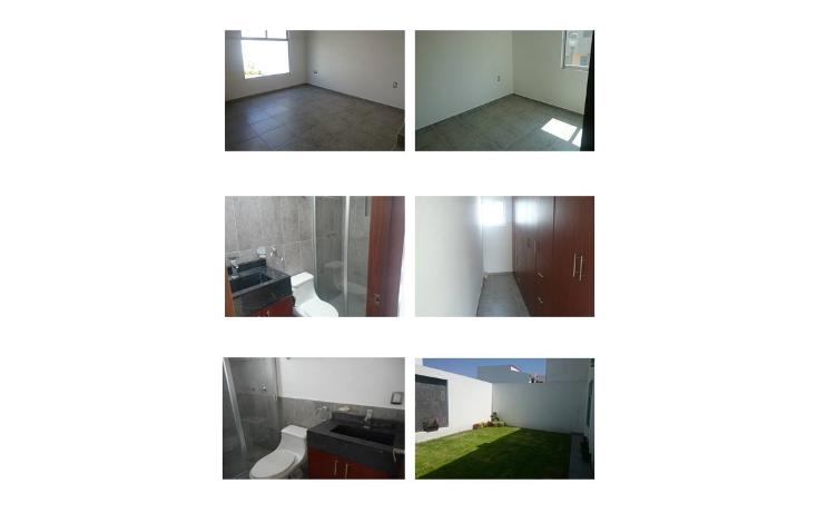 Foto de casa en venta en  , residencial claustros del río, san juan del río, querétaro, 1502467 No. 02