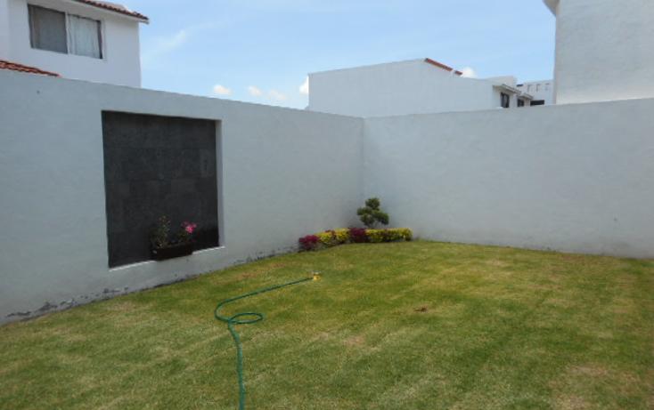 Foto de casa en venta en  , residencial claustros del río, san juan del río, querétaro, 1502467 No. 04