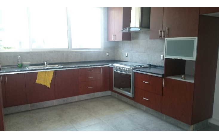 Foto de casa en venta en  , residencial claustros del río, san juan del río, querétaro, 1502467 No. 05