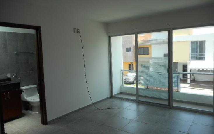 Foto de casa en venta en  , residencial claustros del río, san juan del río, querétaro, 1502467 No. 06
