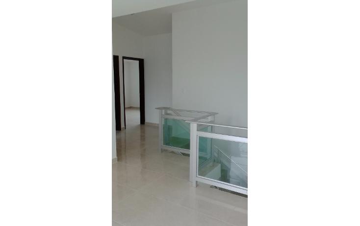 Foto de casa en venta en  , residencial claustros del río, san juan del río, querétaro, 1821058 No. 07