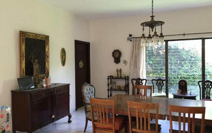 Foto de casa en venta en  , residencial colonia méxico, mérida, yucatán, 1040831 No. 02