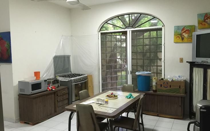 Foto de casa en venta en  , residencial colonia méxico, mérida, yucatán, 1040831 No. 04
