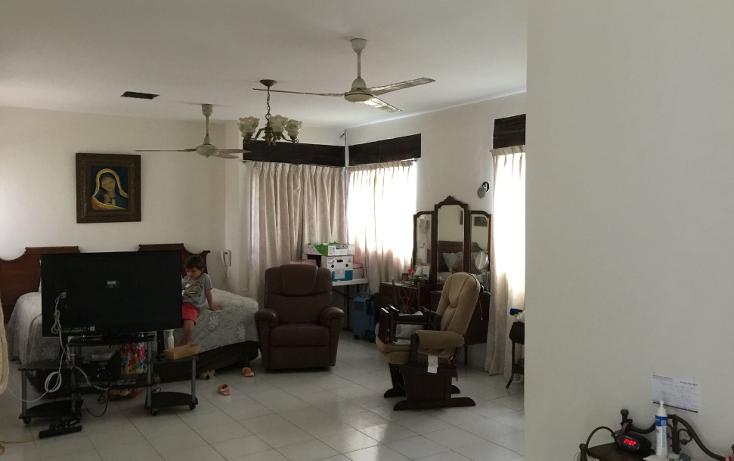 Foto de casa en venta en  , residencial colonia méxico, mérida, yucatán, 1040831 No. 06