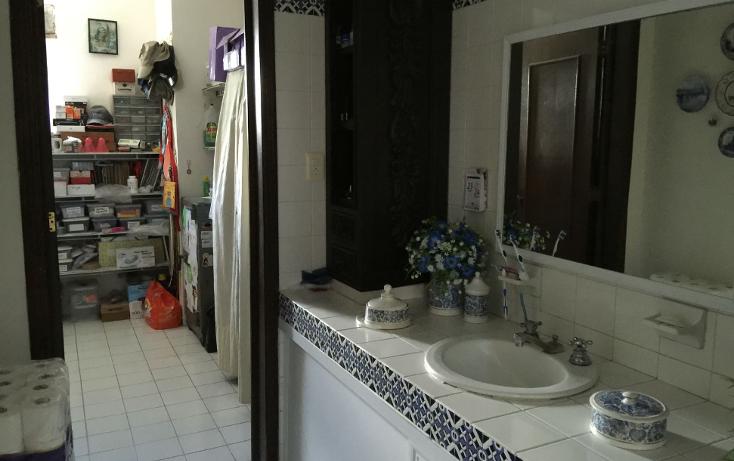 Foto de casa en venta en  , residencial colonia méxico, mérida, yucatán, 1040831 No. 07