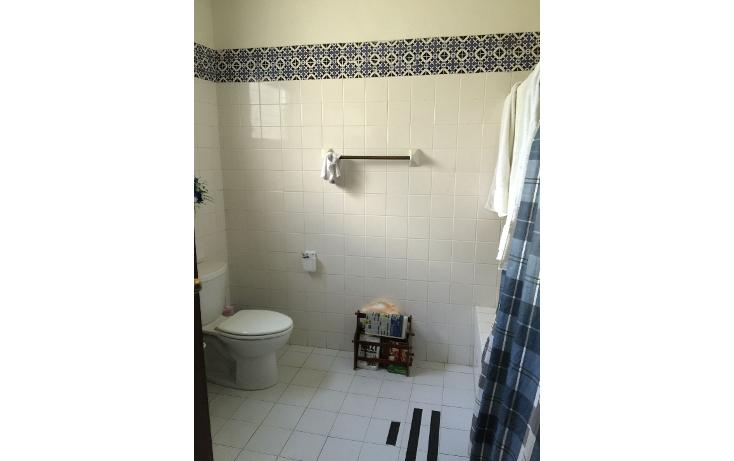 Foto de casa en venta en  , residencial colonia méxico, mérida, yucatán, 1040831 No. 08