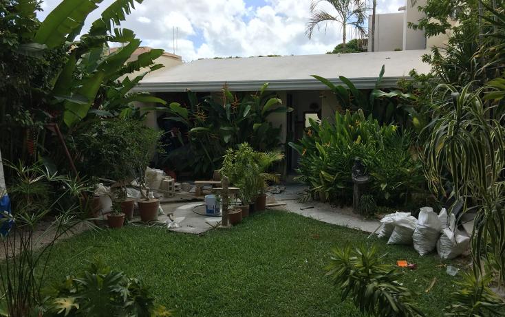 Foto de casa en venta en  , residencial colonia méxico, mérida, yucatán, 1040831 No. 11