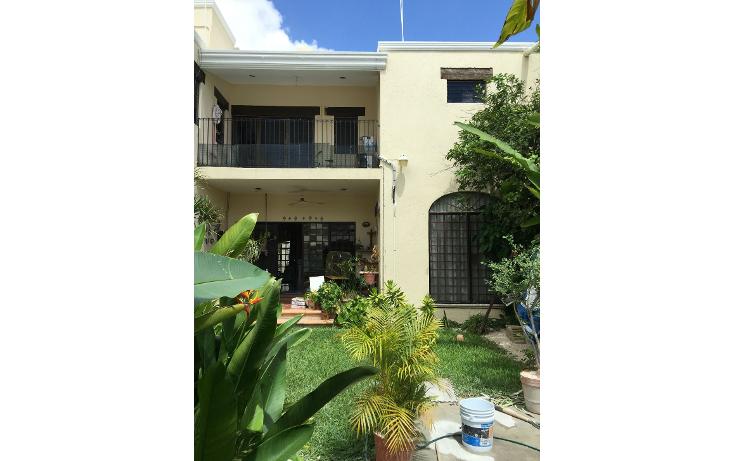 Foto de casa en venta en  , residencial colonia méxico, mérida, yucatán, 1040831 No. 12