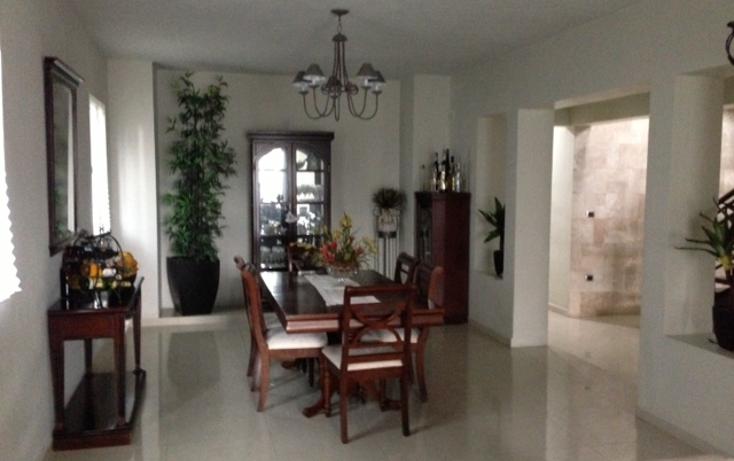Foto de casa en venta en  , residencial colonia méxico, mérida, yucatán, 1059675 No. 02